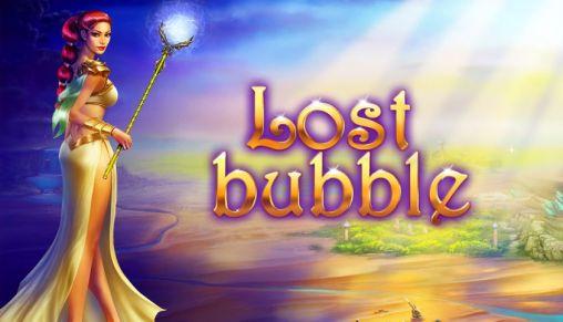 Lost bubble captura de pantalla 1