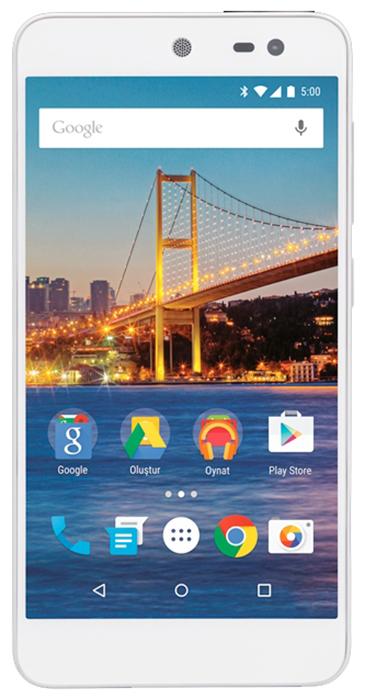 Lade kostenlos Spiele für General Mobile 4G herunter
