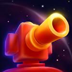 Planet defense: Siege of alliens icône