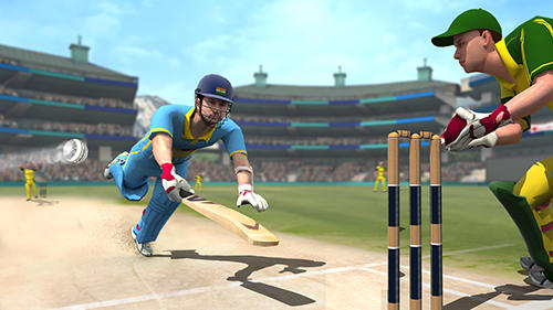 Sachin saga cricket champions for Android