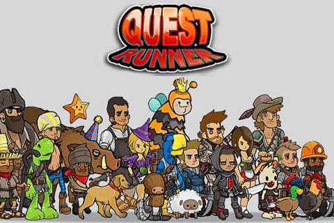 logo Quest Läufer