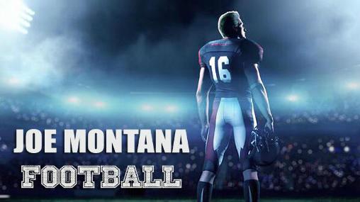 Joe Montana: Football Symbol