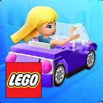 LEGO Friends: Heartlake rush Symbol