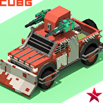 CUBG: Car unknown's battle ground icon
