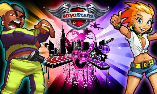 Mojo stars скриншот 1