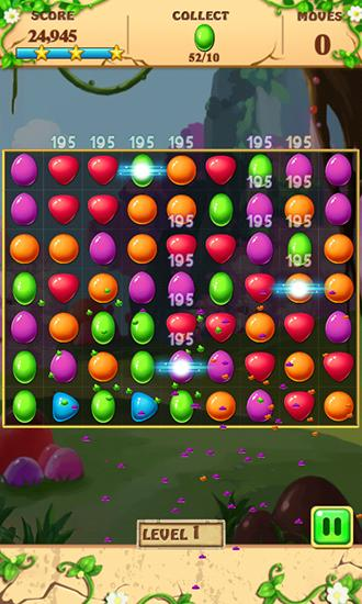 Charm candy Screenshot