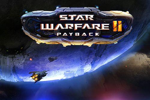 logo Star Warfare 2: Rückzahlung