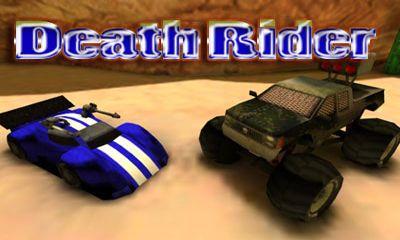 Иконка Death Rider