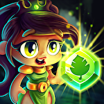 Gems frontier icon