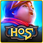 Heroes of soulcraft icône