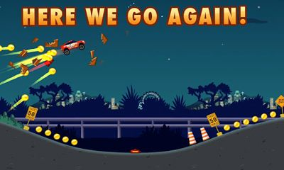 Extreme Road Trip 2 для Android