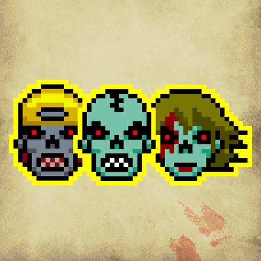 200 DAYS Zombie Apocalypse ícone