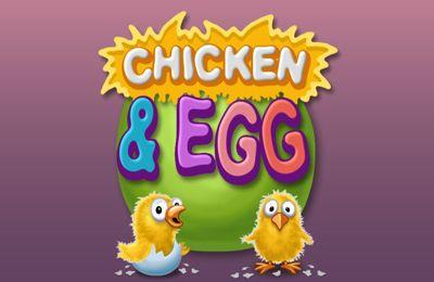 logo El Pollo y el Huevo
