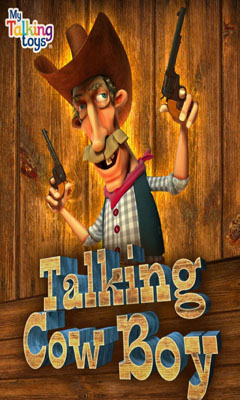 Talking Cowboy Screenshot