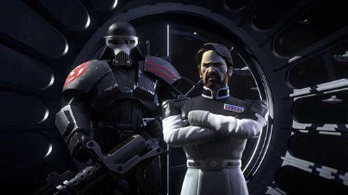 RPG: Lade Star Wars: Der Aufstand auf dein Handy herunter