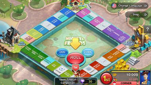 Disney: Magical dice pour Android