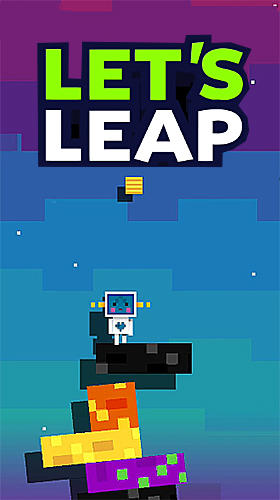 Let's leap Screenshot