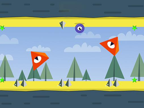 Bounce island: Jump adventure para Android