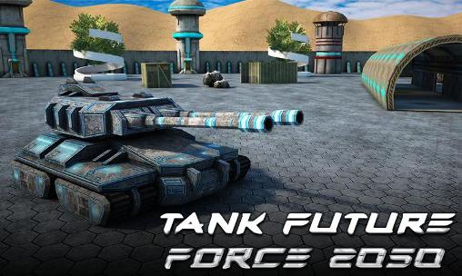 Tank future force 2050 captura de pantalla 1