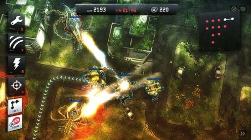 Anomaly 2 для Android