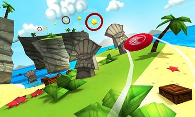 Frisbee(R) Forever for Android