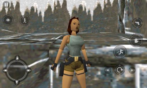 Tomb Raider 1 Download Apk For Android Free Mob Org