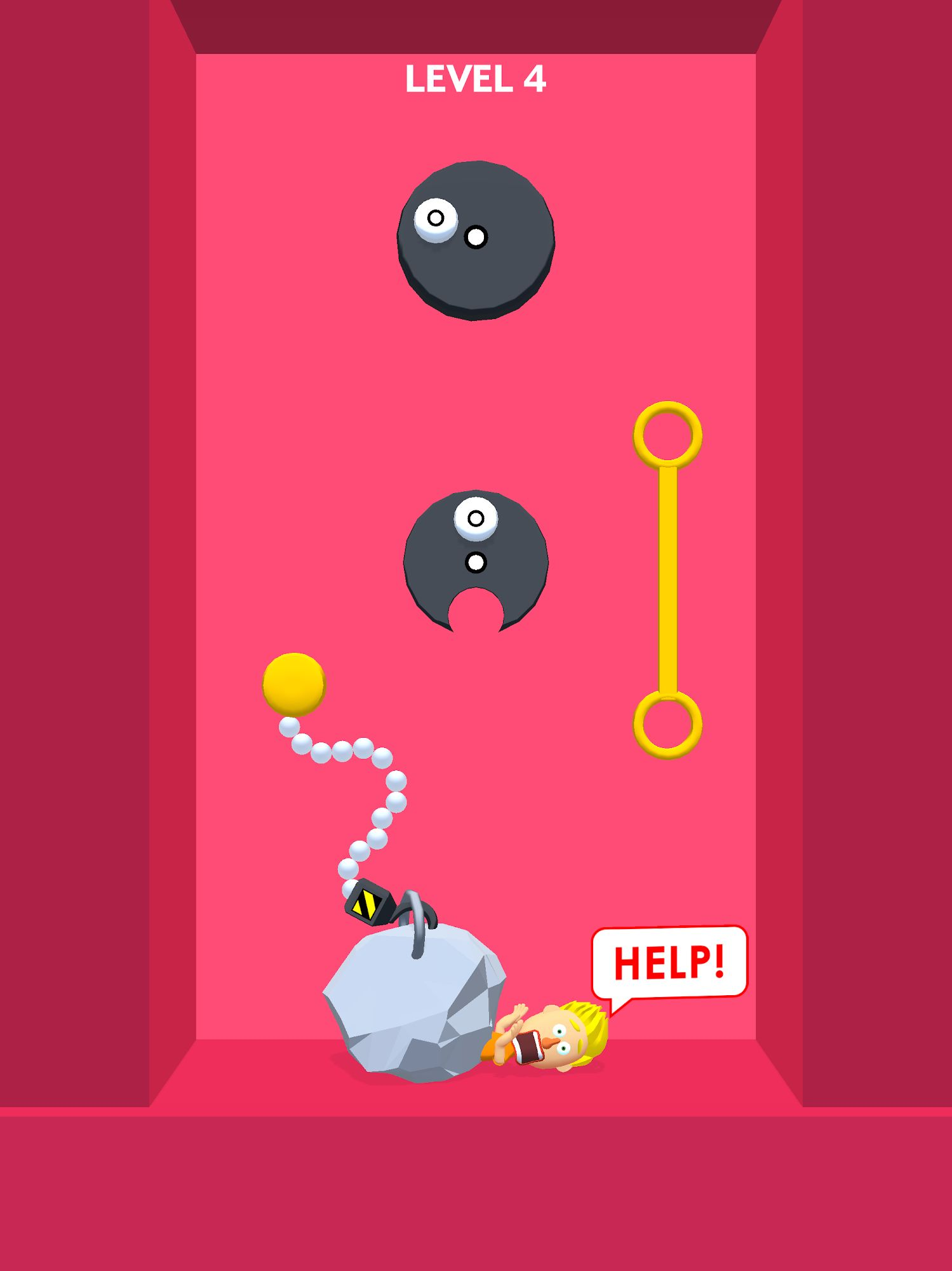 Rescue Machine pour Android