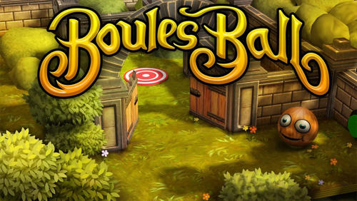 Boules ball Screenshot
