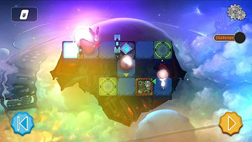 Arcade-Spiele: Lade Farbenloser Junge auf dein Handy herunter
