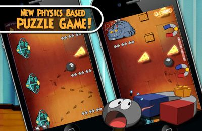Arcade: download House of Mice to your phone