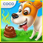 Puppy life: Secret pet party Symbol
