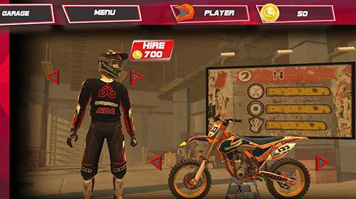 Riderskills скриншот 1