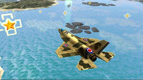 Flight sim 2019 для Android