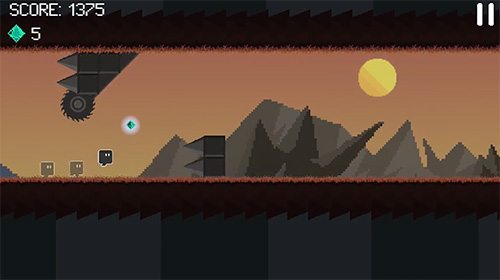 Gravity dash: Endless runner for Android