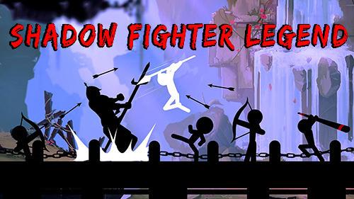 Shadow fighter legend screenshot 1