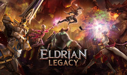 Eldrian legacy Symbol