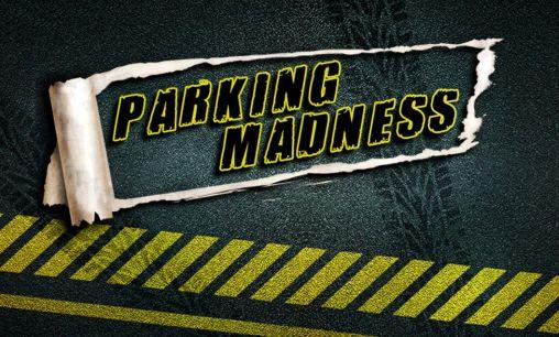 Иконка Parking madness