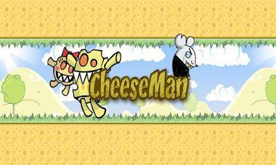 CheeseMan Symbol