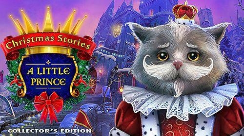 логотип Рождественские истории: Маленький принц