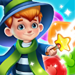 Spell blast: Magic journey Symbol