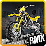 RMX Real motocross icon