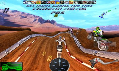 Ultimate MotoCross 2 скриншот 4