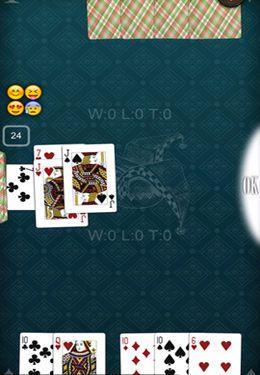 Glücksspiele: Lade DURAK + auf dein Handy herunter