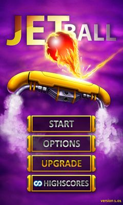 Jet Ball Screenshot