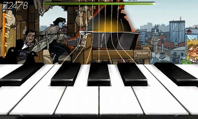 Frederic Resurrection of Music para Android