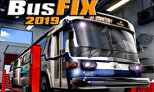 Bus fix 2019 Symbol
