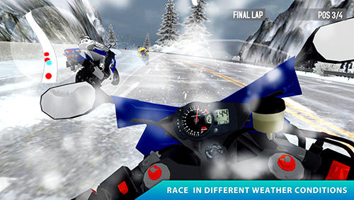 World of riders para Android
