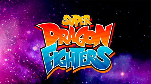 Super dragon fighters Screenshot