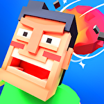 Funny ball: Popular draw line puzzle game Symbol