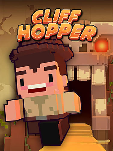 Cliff Hopper icône